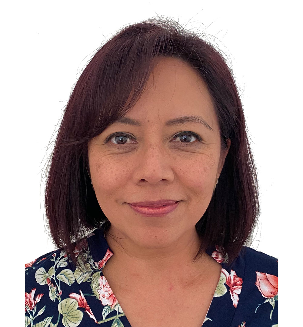 Apolonia Vázquez Torrentera