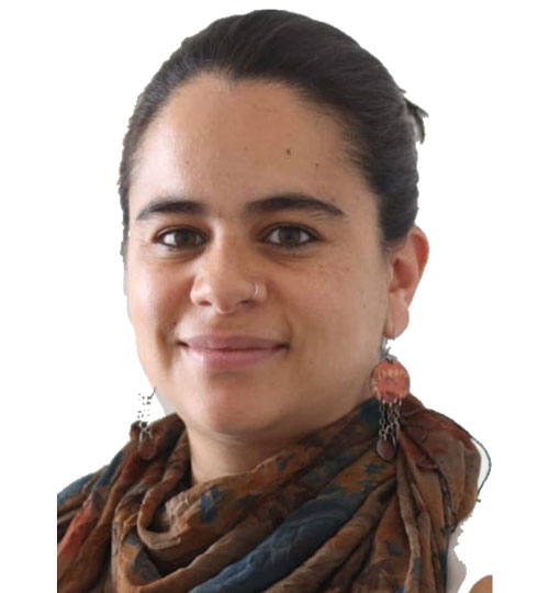 Emilia Ramírez Valenzuela