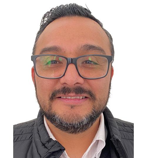 Gustavo Hernández Verástica
