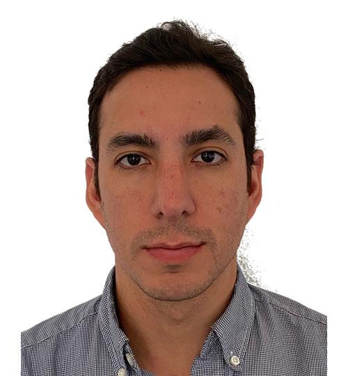 Luis Oaxaca Bermejo
